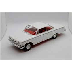 1962 Chevrolet Bel Air 1:18 scale Has Box