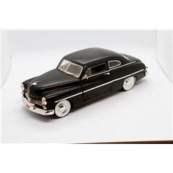 1949 Mercury Coupe 1:18 scale Has Box