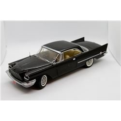1957 Dodge Chrysler 300c 1:18 scale Has Box