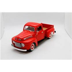 1948 Ford F1 Pickup 1:18 scale Has Box