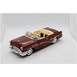 1955 Buick Century 1:18 scale Has Box