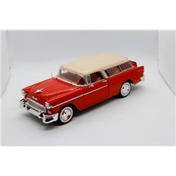 1955 Chevrolet Nomad 1:18 scale Has Box