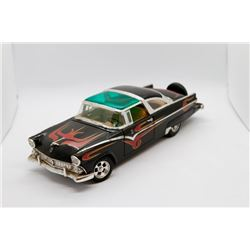 1955 Ford Fairlane Crown Victoria Mild Custom 1:18 scale Has Box