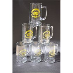 Collectible Steins, mugs, glasses