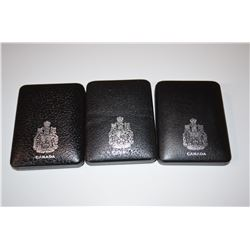 3 - Coin Holders/Cases