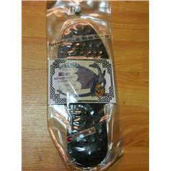 NEW MAGNETIC INSOLES - SMALL - LADIES - 5-8