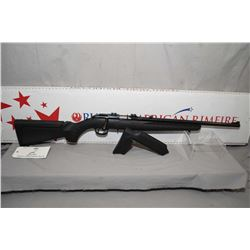 """Ruger Model American Rimfire .22 LR Cal Mag Fed Bolt Action Rifle w/ 18 1/4"""" bbl [ Appears as new in"""