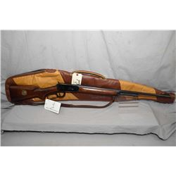 """Winchester Model 94 NRA Commemorative 1871 - 1971 .30 - 30 Win Cal Lever Action Rifle w/ 24"""" bbl [ O"""