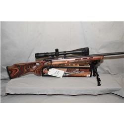 """Savage Model Model 93R17 .17 HMR Cal Mag Fed Bolt Action Rifle w/ 21"""" Bull bbl [ appears excellent,"""