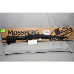 """Mossberg Model 464 .30 - 30 Win Cal Lever Action Rifle w/ 16"""" matted threaded bbl [ appears as new i"""