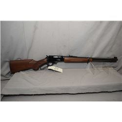 """Marlin Model 336C .30 - 30 Win Cal Lever Action Rifle w/ 20"""" bbl [ appears as new, possibly unfired,"""