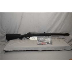 """Knight Model Revolution .50 Cal Single Shot Black Powder Inline Rifle w/ 28"""" bbl [ appears excellent"""