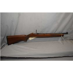 """Lot of Two Items : 18 1/2"""" Ruger 10/22 . 22 Cal Barrel ONLY w/ sights blued finish - Mini 14 Wooden"""