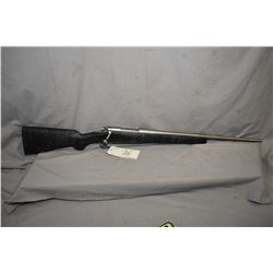 """Winchester Model 70 Extreme Weather .30 - 06 Sprg Cal Bolt Action RIfle w/ 22"""" fluted stainless bbl"""