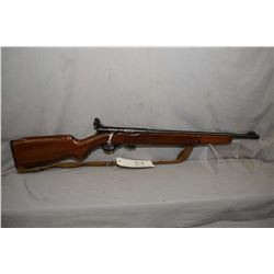 """Mossberg Model 142 - A .22 LR Cal Mag Fed Bolt Action Rifle w/ 18 1/4"""" bbl [ blued finish starting t"""