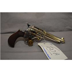 Restricted - Note: Consecutively Numbered To The Next Firearm - Pedersoli Model Colt 1877 Lightning
