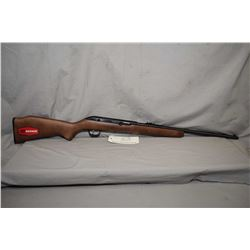 "Savage Model 65G .22 LR Cal Mag Fed Semi Auto Rifle w/ 21"" bbl [ appears as new unfired in orig box,"