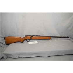 "Cooey Model 39 .22 LR Cal Single Shot Bolt Action Rifle w/ 22"" bbl [ fading blue finish with some li"