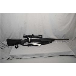 """Tikka Model M595 .222 Rem Cal Mag Fed Bolt Action Rifle w/ 22 1/2"""" bbl [ blued finish starting to fa"""