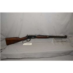 """Winchester Pre 64 Model 94 .30 - 30 Win Cal Lever Action Rifle w/ 20"""" bbl [ blued finish, starting t"""
