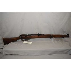 Lee Enfield BSA Co. Dated 1917 No. 1 Mark III* .303 Brit Cal Full Wood Military Mag Fed Bolt Action