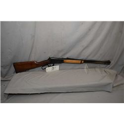 """Winchester Model 94 .30 - 30 Win Cal Lever Action Rifle w/ 20"""" bbl [ fading blue finish, with some l"""