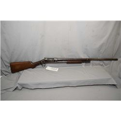 """Winchester Model 1897 .12 Ga Pump Action Shotgun w/ 30"""" bbl [ fading blue finish more in protected a"""