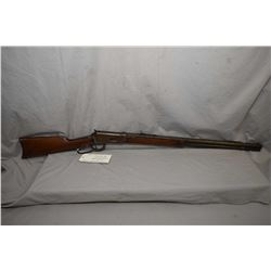 """Winchester Model 1894 .32 Win Spec Cal Lever Action Rifle w/ 26"""" octagon bbl full mag [ fading blue"""