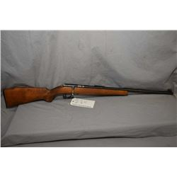 """CIL Anschutz Model 125 .22 LR Cal Mag Fed Bolt Action Rifle w/ 21 3/4"""" bbl [ blued finish starting t"""