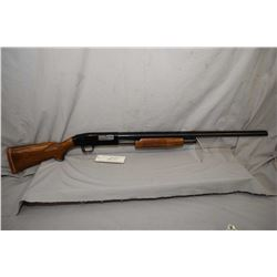 "Mossberg Model 500 AB .12 Ga 3"" Pump Action Shotgun w/ 30"" vent rib bbl [ blued finish starting to f"
