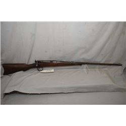 """Remington - Lee Model 1889 Sporting .6 MM Cal Mag Fed Bolt Action Rifle w/ 28"""" bbl [ fading blue fin"""