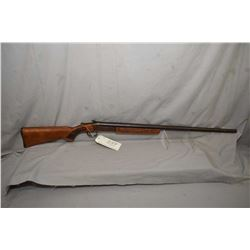"""Cooey by Winchester Model 840 .16 Ga 2 3/4"""" Break Action Shotgun w/ 30"""" bbl [ fading blue finish wit"""