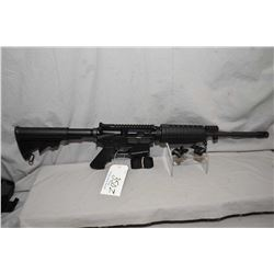 Restricted Windham Weaponry Model WW - 15 .223 Cal 5 Shot Semi Auto Rifle w/ 410 mm bbl [ appears as