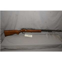 """Ranger Model Repeater .22 LR Cal Tube Fed Bolt Action Rifle w/ 24"""" bbl [ fading blue finish, more in"""