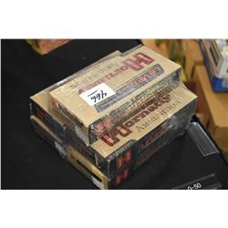 Package Lot : Five Boxes ( 20 rnds per ) .450 Marlin Cal 325 Grain Hornady Leverevolution Ammo - Ret