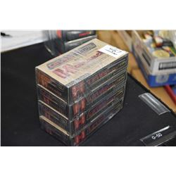 Package Lot : Four Boxes ( 20 rnds per ) Hornady Leverevolution .444 Marlin Cal 265 Grain Ammo - Ret