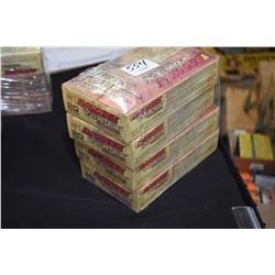 Package Lot : 4 Boxes ( 20 rnds per ) Barnes Vor- Tx .300 Win Mag Cal Ammo 150 Grain - Retail $ 64.9