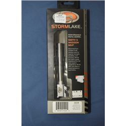 Brand new in box StormLake performance pistol barrel model # 34130 to fit Smith & Wesson M & P full