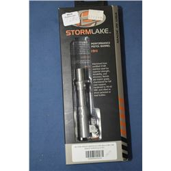 """Brand new in box StormLake performance pistol barrel model # 34075 to fit 1911 45ACP, 4.29"""" drop in"""