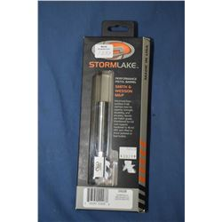 Brand new in box StormLake performance pistol barrel model # 34118 to fit Smith & Wesson M&P .40 S&W