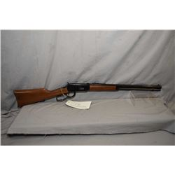 "Winchester Model 94 Canadian Centennial commemorative 30/30 cal tube fed lever action rifle 20"" octa"