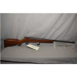 """Lakefield Mossberg Mk III, .22LR, semi-automatic rifle, 20"""" bbl with ten round mag, blued reciever a"""