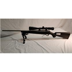 Tikka T3, 22/250 Cal Bushnell Elite 4200 Scope