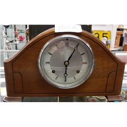 New Haven Mantel Clock, Working