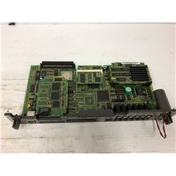 FANUC A16B-3200-0412/03A CPU MAIN BOARD