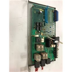 FANUC A16B-1212-0930/06B EMERGENCY STOP BOARD