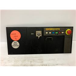 FANUC A05B-2452-C151 OPERATORS PANEL