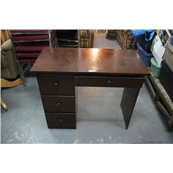 Small Homemade Desk ** Must Pick Up