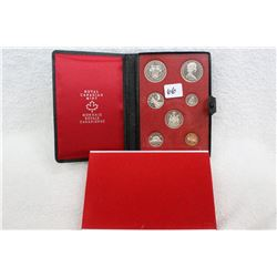 Canada Double Dollar Coin Set - 1971 - No Silver