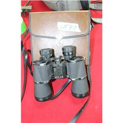 Bushnell Sportview Binoculars - 10 x 50 - In a Case